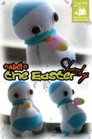 Abel the Easter Slouchy by cleody
