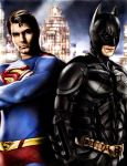 The Worlds Finest by vicariou5