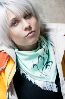 Hope Cosplay - Portrait by diriagoly