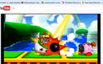 SSB4 Screenshot - KIRBY HAS A MOUTH CANNON?! by Rotommowtom
