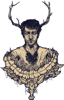 Will Graham - Transparent by herrrox