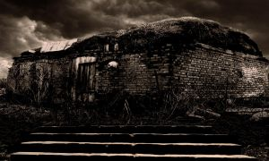 Haunted House by MindStep