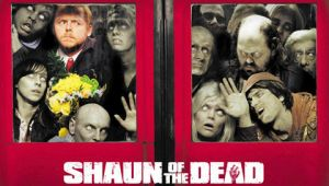 Shaun Of The Dead by rickjamesonline