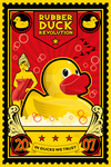 Rubber Duck Revolution by DomNX