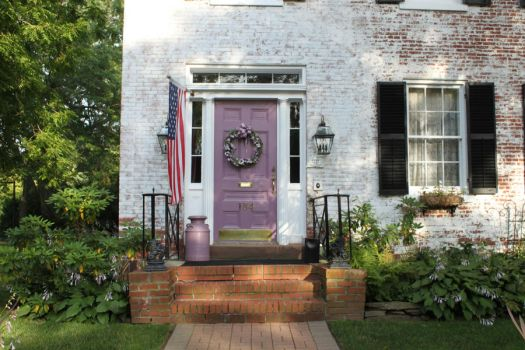 Chester Buckley House BnB IV by Maeve09