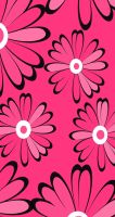 | pink blooms | * Custom Box Background* by Cre8aRt4LifE