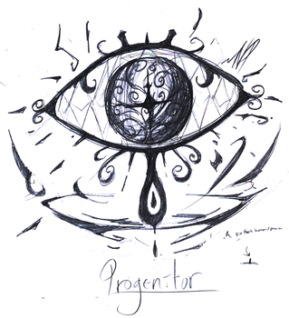 Progenitor by Neuroticpig