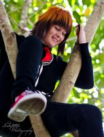 Happy Tree Times by Indefinitefotography