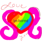 im bored by lisabean