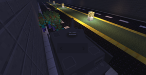 Minecraft - Zombie Chase by Mamamia64