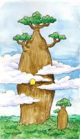The tallest Tree on Ea- enonea by childrensillustrator