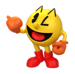 Pac-Man by DillanMurillo
