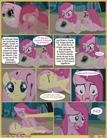 MLP The Rose Of Life pag 36 by j5a4