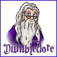 Dumbledore by Teh-Scotty