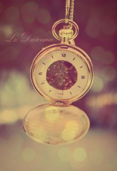 Wish I Could Turn Back Time by LizDaydreamer