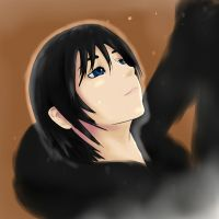 Xion by Draxnoel