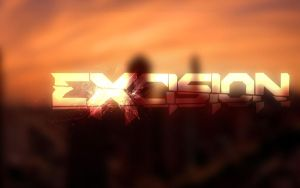 Excision Wallpaper by IDR-DoMiNo