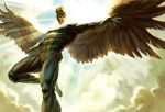 Sideshow Collectibles Angel by bigmac996
