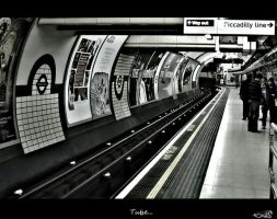 tube... by archonGX