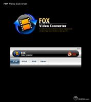 FOX Video Converter by seanking