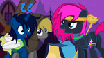 Nightmare Night 2015 by Noah-x3