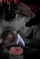 Tangled Romeo and Juliet by x12Rapunzelx