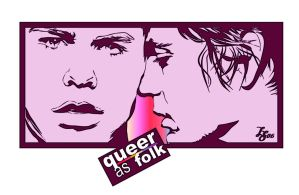 Queer As Folk Theme by Lucinda84