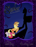 Slender: The Comic by white-tigress-12158