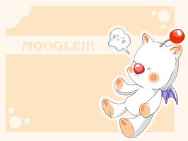 MOOGLE by SoundOfColor