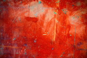 orange abstract texture2 by beckas