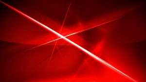 Abstract Red Flame Wallpaper by TheJesusLizard