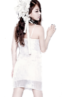 Ailee png by Jazzysnsd