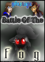 SXL: Battle Of The Fog - Cover by Alora-Of-Hearts