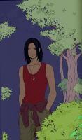 Jacob Black by xxx-sasuke-xxx