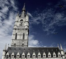 Ghent by GreyMiracles