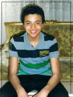 Ahmed Mohammed Osos by 0s0s2