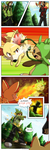 Ty vs Drake by Mysterious-Flame