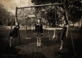 Where Ghosts Play by Eblis-Images