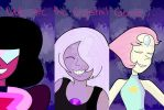 Crystal Gems by loveless-yaoi-fan