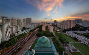 Clementi Estate by Draken413o