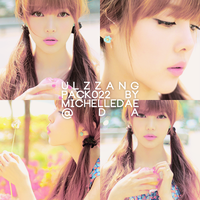 ULZZANG PACK 022 [PARK HYEMIN] by Michelledae