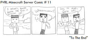 FVRL Minecraft Server Comic 11 by ChaosCreator42