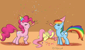 Too Much Party by Empyu
