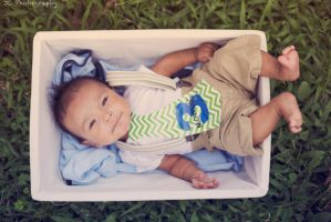3 Months by JCPhotographyy