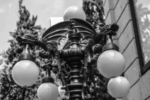 Lamppost by KalixHavok
