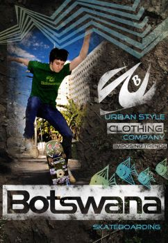 skater poster by mrhantags