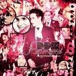 Eddie Redmayne blend 09 by HappinessIsMusic