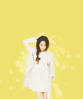 [actor + singer] Jung Soojung by superaliciouscoyah