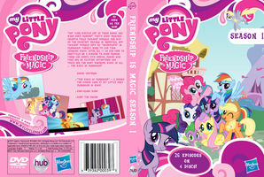 DVD Case Mock-Up by ShelltoonTV