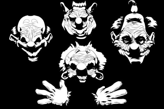 Killa Klownz Rhapsody by turbosuo